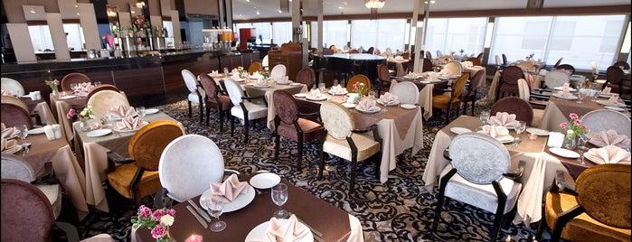 Hotel Zurich Istanbul is one of Temmuz 7 2017.