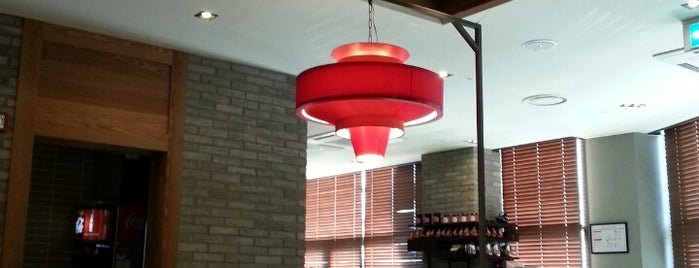 ChinaFactory delight is one of 판교 Place..