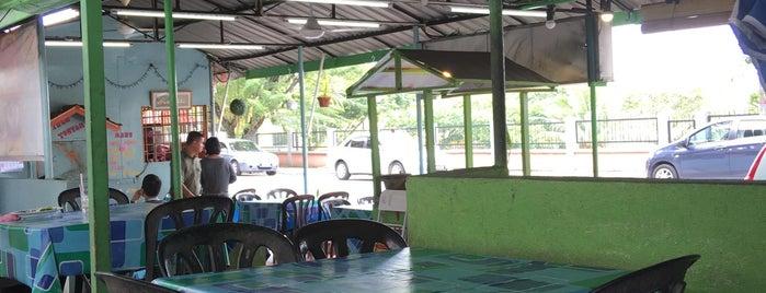 Selera Cili Padi is one of makan @ KL #16.