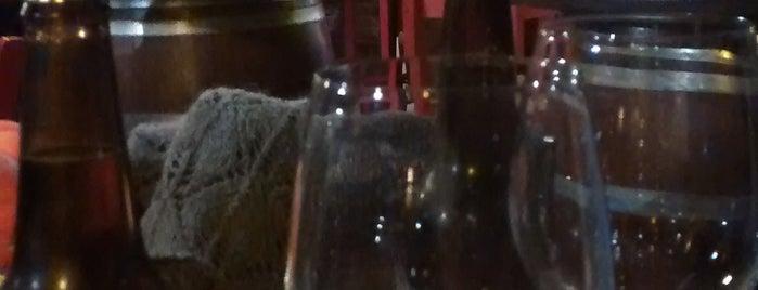 Osteria Prosciutteria Ciccus is one of Aperitivi Cocktail bar e altro Brescia.