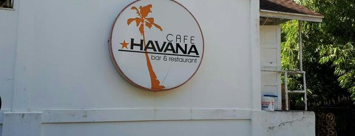 Café Havana Bar & Restaurant is one of Guide to Scarborough's best spots.