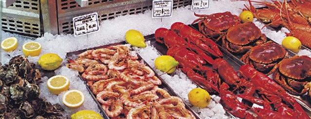 El Chipirón - Moncho's is one of Отпуск.