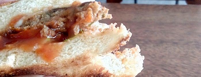 Snack Bar RCC is one of Must-visit Fast Food Restaurants in Pekanbaru.