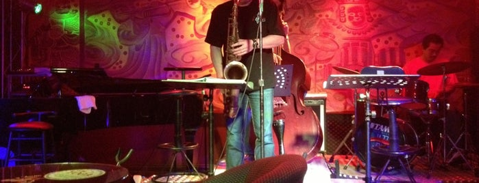 Minh's Jazz Club is one of Venues in Hanoi for live music.