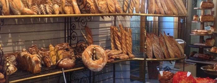Boulangerie de l'Île Barbe is one of Ou sortir a Lyon.
