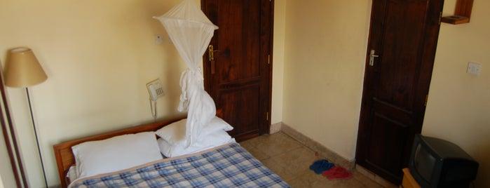 Transit Motel Ukonga is one of Tanzanya Zanzibar Gezilecek Yerler.