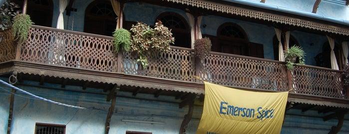 Emerson Spice is one of Tanzanya Zanzibar Gezilecek Yerler.