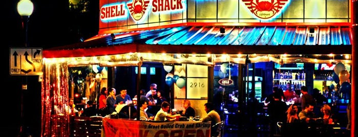 Shell Shack - Dallas is one of Dallas restaurants.