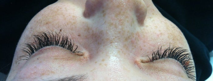 Eye Candy Waxing & Threading Brow Salon is one of * Gr8 Service Companies In Dallas (Misc.).