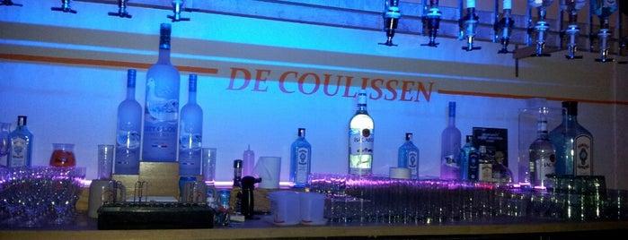 De Coulissen is one of Gentjes.