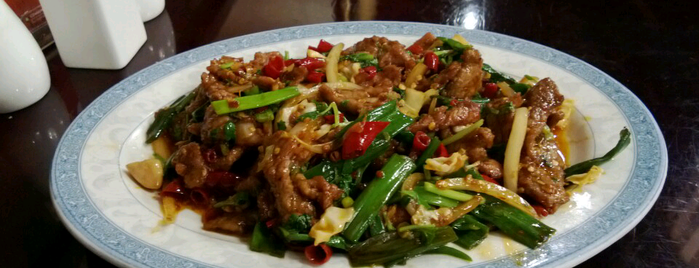 Jasmine Chinese Cuisine is one of Guide to Louisville's best spots.