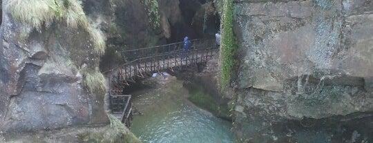 Grotte del Caglieron is one of Luoghi da ricordare.