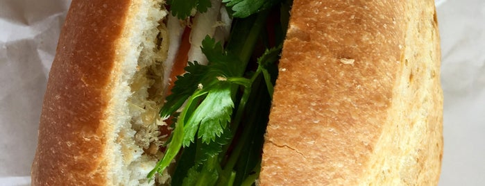 Saigon Bakery is one of Nor Cal Destinations.