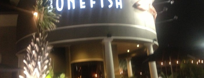 Bonefish Grill is one of Bonefish.