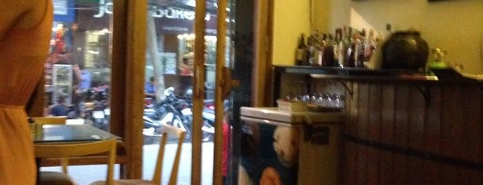 Lá Restaurant & Bar is one of Vietnam.