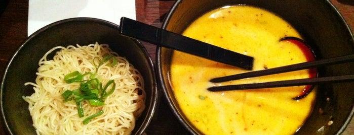 Takumi Tonkotsu & Gyoza (麺処 匠 二代目) is one of Must-visit Food in Düsseldorf.