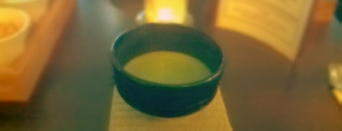 Shennong Tea Lounge is one of Must-visit Food in Düsseldorf.