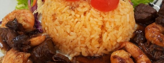 Lai Thai • Holanda is one of Stgo foods.