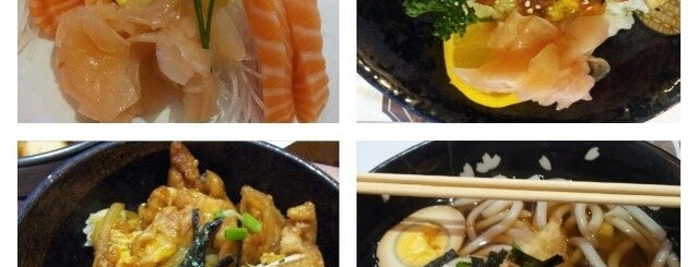 Kim Seoul is one of Restaurants.