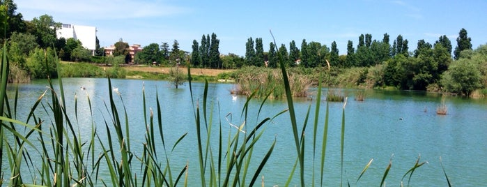 Parco Ausa is one of Guide to Rimini's best spots.