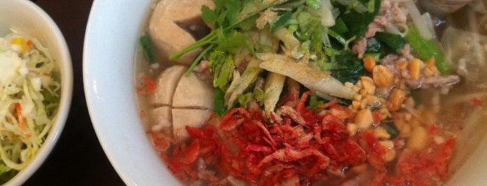 タイ王国料理レストラン タイラーンナー is one of Asian Food.