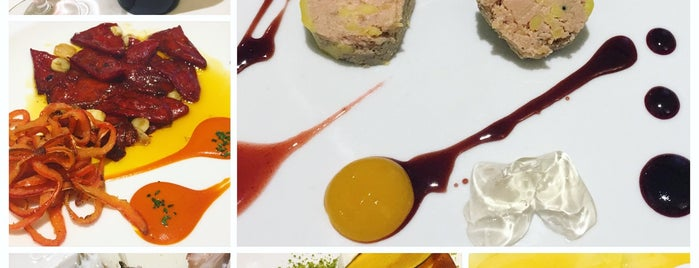 Restaurante Alameda is one of La Rioja.
