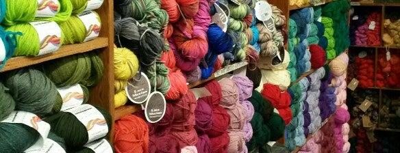 Romni Wools is one of Cosas por hacer en Toronto.