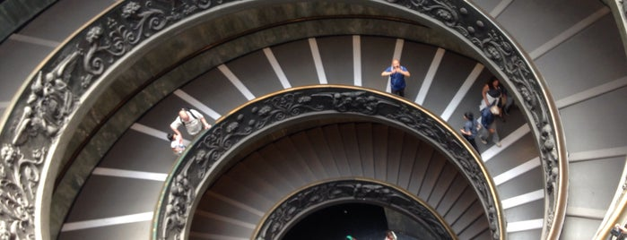 Ciudad del Vaticano is one of Roma.