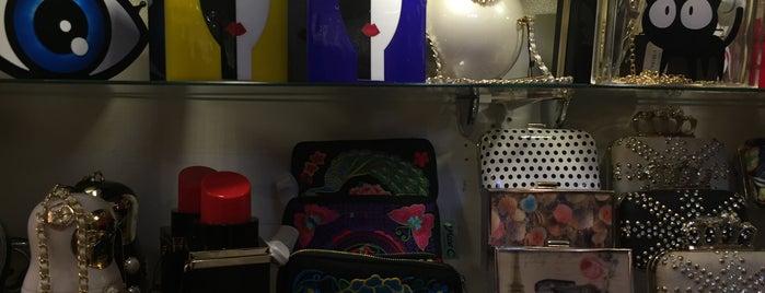 The Laden Showroom is one of 20121023-20121106.