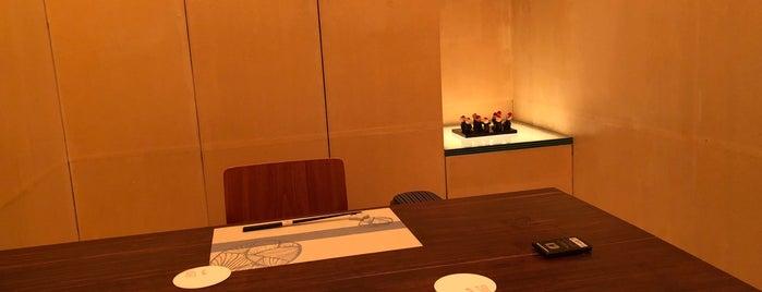 楽食酒 圓 is one of tokyo.