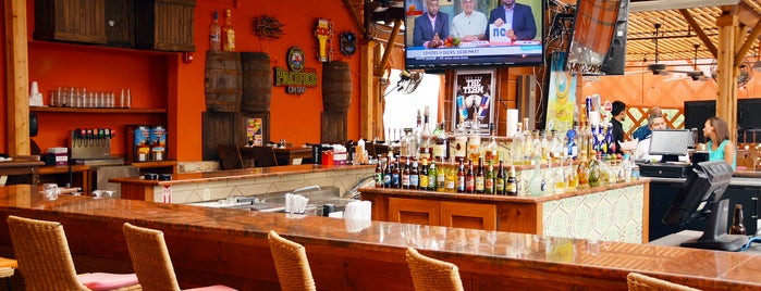 La Tequilera Del Patron - San Antonio Mexican Restaurant is one of SA To Do List.