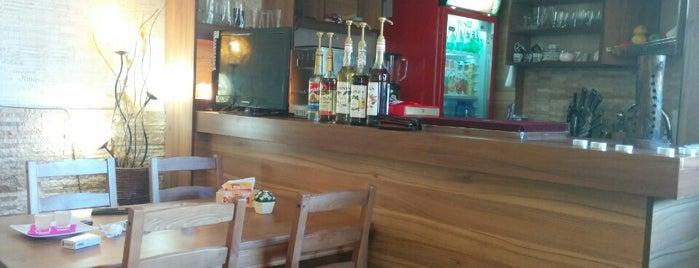Diego Café | کافه دیگو is one of Café Ahvaz.