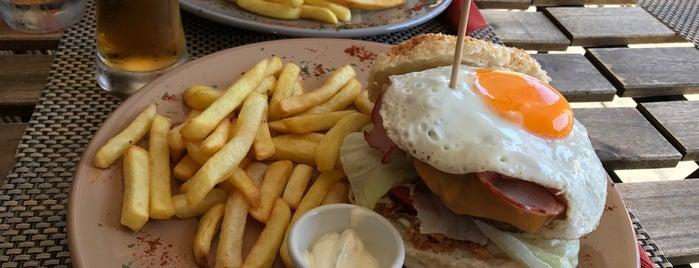 Backson's is one of Restaurantes (Grande Porto).