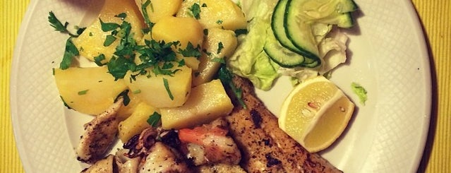 Crossover is one of Exotische & Interessante Restaurants In Wien.