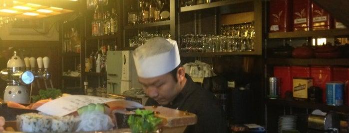 Osaka is one of Notre sélection de restaurant dans le Sud-Ouest.