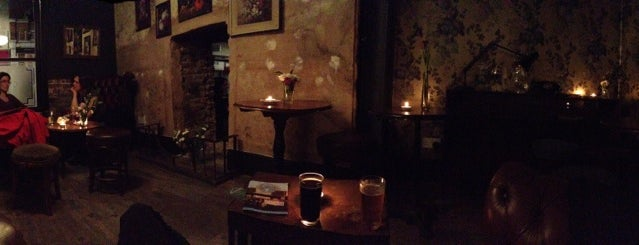 The Chequers is one of The Awesomestow List.