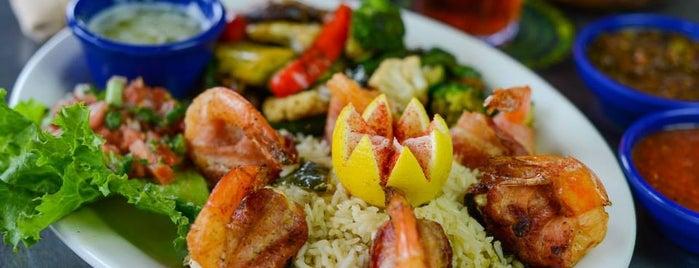 La Hacienda Ranch Preston Trail is one of Dallas Resturants.