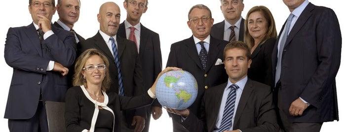 Zucchetti Spa is one of Digital, Marketing & ADV.
