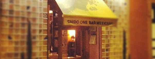 Chido One is one of Con Gracia.