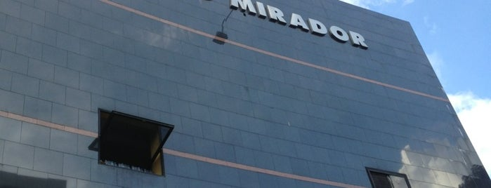 Centro Comercial Mirador is one of Favorite Restaurants.