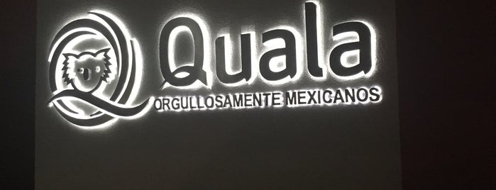 Qualamex is one of Empresas.