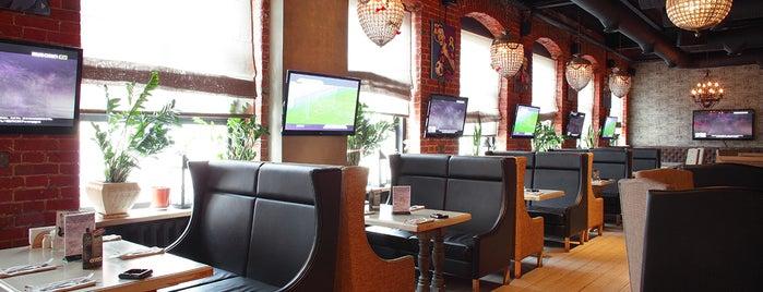 Jimmy's Pub is one of Скидки в кафе и ресторанах Москвы.