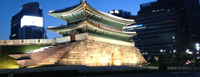 Sungnyemun is one of Korean Trip (someday :D).