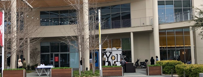 Yolk is one of D-Town: To Do in Dallas.