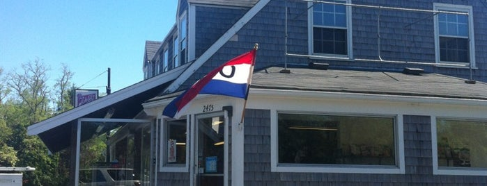 Eastham Superette is one of Cape Cod.