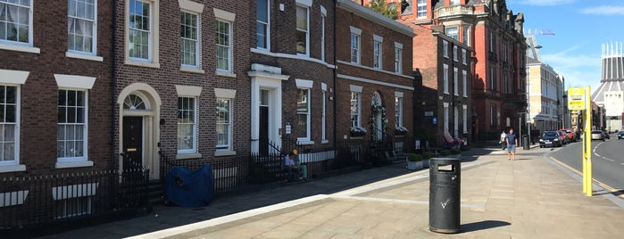 60 Hope Street is one of Best of Liverpool!!.