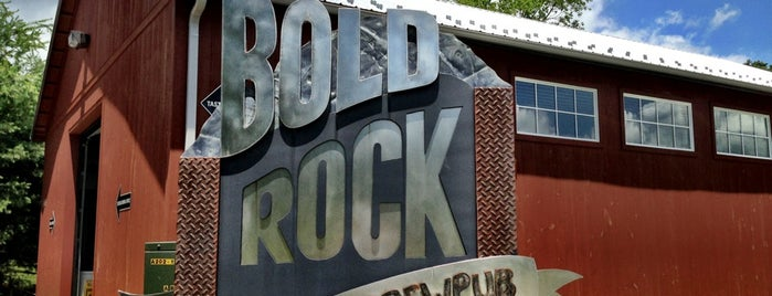 Bold Rock Cidery is one of Drink!.