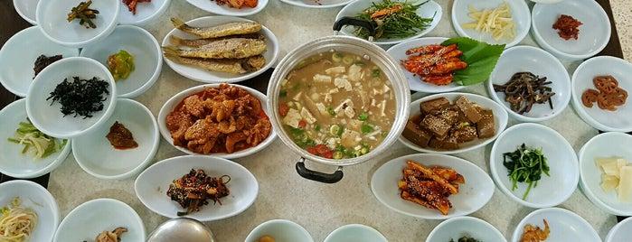 서울회관 is one of food.