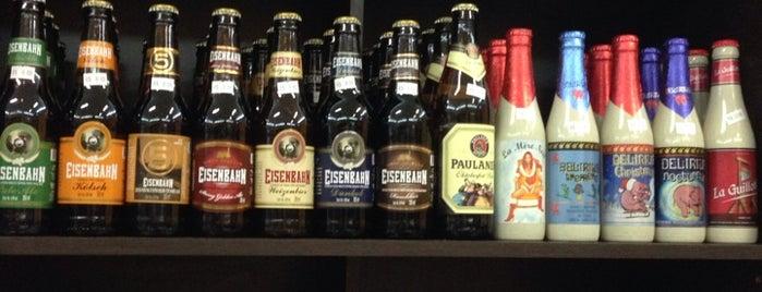 Empório Arcozelo is one of Cerveja Artesanal Interior Rio de Janeiro.