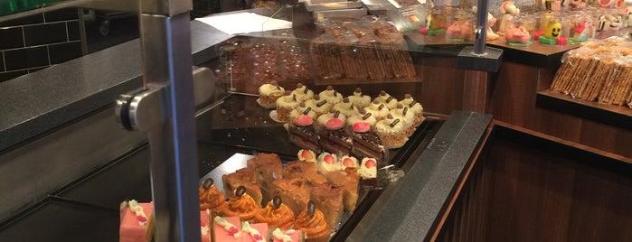 Bakkerij Ammerlaan is one of best shops in Voorhout.